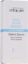 Profumi e cosmetici Siero protettivo per capelli - Revlon Professional Intragen Detox Serum