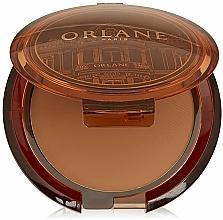 Profumi e cosmetici Fondotinta compatto - Orlane Compact Foundation SPF 50 Sun Glow Sunscreen