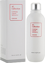 Profumi e cosmetici Toner lenitivo - Cosrx AC Collection Calming Liquid Intensive