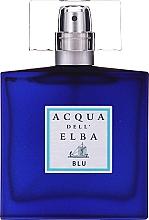 Profumi e cosmetici Acqua Dell Elba Blu - Eau de toilette