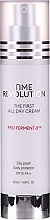 Profumi e cosmetici Crema viso - Missha Time Revolution The First All Day