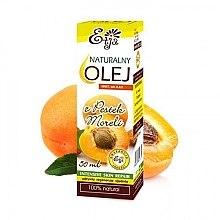 Profumi e cosmetici Olio di nocciolo di albicocca - Etja Natural Oil