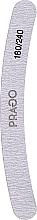 Profumi e cosmetici Lima per unghie curva, 180/240 - Prago