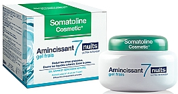 Profumi e cosmetici Gel snellente ultra intenso - Somatoline Cosmetic Amincissant Gel Fresh 7 Nights Ultra Intensif