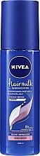 """Condizionante spray rigenerante per capelli secchi """"7 Plus"""" - Nivea Hairmilk Conditioner — foto N1"""