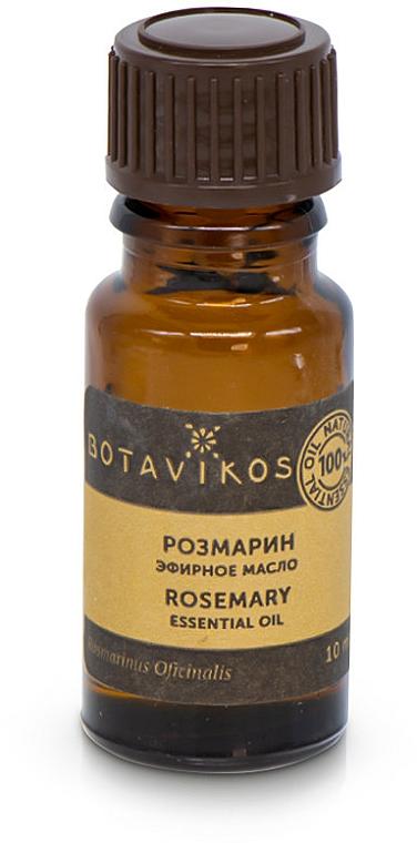 """Olio essenziale """"Rosmarino"""" - Botavikos Essential Oil"""