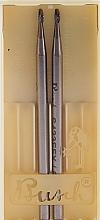 Profumi e cosmetici Fresa per manicure, 45-517 - Alessandro International Frez
