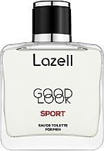Profumi e cosmetici Lazell Good Look Sport For Men EDT - Eau de toilette