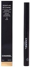 Eyeliner - Chanel Signature De Chanel Stylo Eyeliner — foto N1