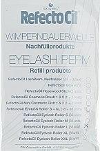 Profumi e cosmetici Rulli arricciacapelli (L) - RefectoCil Eyelash Perm
