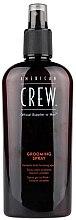 Profumi e cosmetici Spray gel per fissazione normale - American Crew Grooming Spray