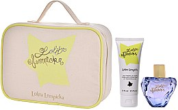 Profumi e cosmetici Lolita Lempicka Mon Premier Parfum 2017 - Set (edp/50ml+b/lot/75ml)
