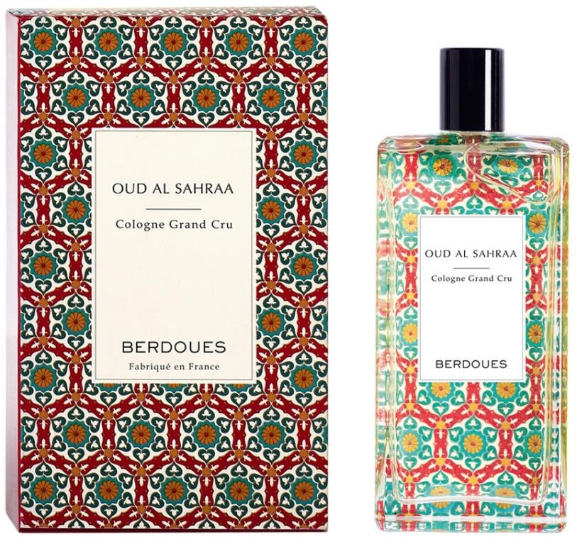 Berdoues Oud Al Sahraa - Colonia — foto N1