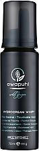 Profumi e cosmetici Mousse per capelli con estratto di zenzero hawaiano - Paul Mitchell Awapuhi Wild Ginger HydroCream Whip