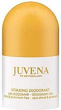 "Profumi e cosmetici Deodorante a lunga durata d'azione ""Citrus"" - Juvena Body Care 24H Citrus Deodorant"
