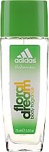 Profumi e cosmetici Adidas Floral Dream - Deodorante profumato