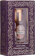 Profumi e cosmetici Song Of India Myrrh - Profumo oleoso
