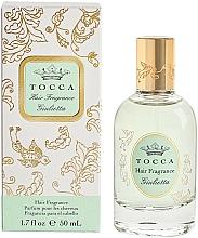 Profumi e cosmetici Tocca Giulietta Hair Fragrance - Spray per capelli