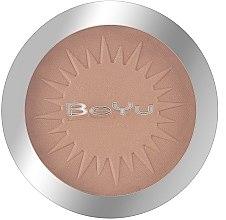 Profumi e cosmetici Cipria compatta abbronzante - BeYu Sun Powder