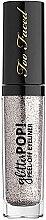 Profumi e cosmetici Eyeliner - Too Faced Glitter POP! Peel-Off Eyeliner