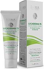 Profumi e cosmetici Crema idratante - Egeria Lucaderma-TS Moisturizing Cream
