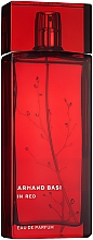Profumi e cosmetici Armand Basi In Red Eau de Parfum - Eau de Parfum