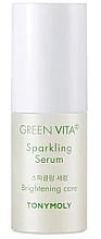 Profumi e cosmetici Siero viso - Tony Moly Green Vita C Sparkling Serum