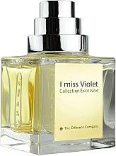 Profumi e cosmetici The Different Company I Miss Violet - Eau de Parfum