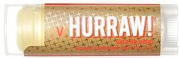 """Profumi e cosmetici Balsamo labbra """"Cardamomo con mandorle"""" - Hurraw! Vata Lip Balm Limited Edition"""