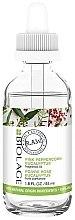 Profumi e cosmetici Olio per capelli - Biolage R.A.W. Fresh Recipes Pink Peppercorn + Eucalyptus Fragrance Oil