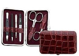Profumi e cosmetici Set manicure - DuKaS Premium Line PL 126V
