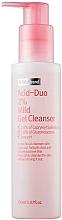 Profumi e cosmetici Gel detergente viso delicato - By Wishtrend Acid-Duo 2% Mild Gel Cleanser