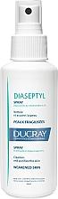 Profumi e cosmetici Spray antisettico - Ducray Diaseptyl Spray