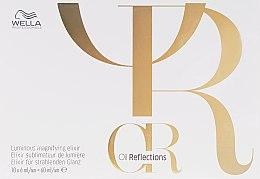 Profumi e cosmetici Siero illuminante per capelli - Wella Professionals Oil Reflections Serum