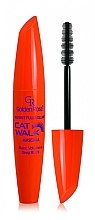 Profumi e cosmetici Mascara volumizzante - Golden Rose Instant Full Volume Cat Walk Mascara