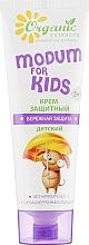 """Profumi e cosmetici Crema per bambini """"Protezione delicata"""" - Modum For Kids"""