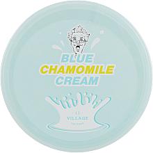 Profumi e cosmetici Crema viso - Village 11 Factory Blue Chamomile Cream