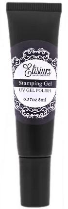 Gel Smalto Stamping - Elisium Stamping Gel