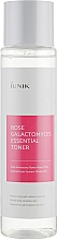 Profumi e cosmetici Tonico idratante - iUNIK Rose Galactomyces Essential Toner