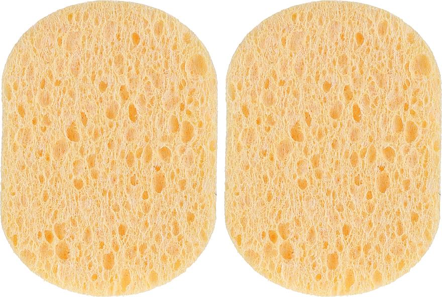 Spugnetta struccante, ovale - Inter-Vion