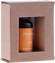 """Profumi e cosmetici Olio essenziale """"Arancio"""" - Mokosh Cosmetics Orange Oil"""