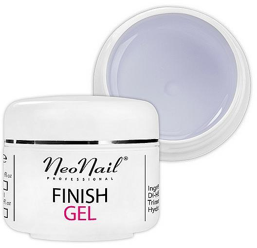 Finish gel - NeoNail Professional Finish Gel