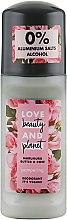 "Profumi e cosmetici Deodorante roll-on ""Olio di rose e murumuru"" - Love Beauty And Planet"