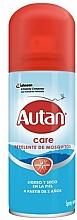 Profumi e cosmetici Spray repellente - SC Johnson Autan Care Mosquito Repellent Spray