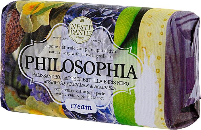"Sapone ''Schiuma perlata"" - Nesti Dante Philosophia Cream — foto N1"