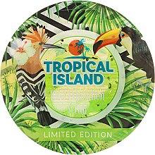Profumi e cosmetici Scrub viso con kiwi - Marion Tropical Island Kiwi Exfoliation Scrub