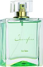Profumi e cosmetici Ajmal Sacrifice II For Him - Eau de Parfum