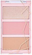 Profumi e cosmetici Palette contouring - Tarte Cosmetics Cheeky Claymate Face Palette