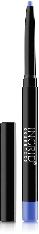 Matita-eyeliner - Ingrid Cosmetics Automatic Eyeliner