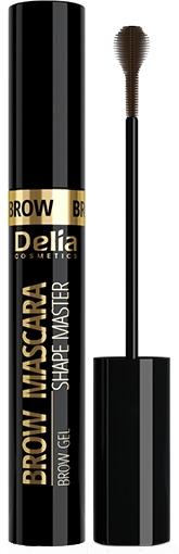 Mascara - Delia Shape Master Eyebrow Mascara